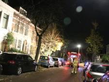 Arnhemse klusser boort gat in gasleiding, tien woningen ontruimd