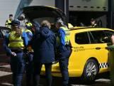 Grondige controle op taxichauffeurs in nachtelijk Breda