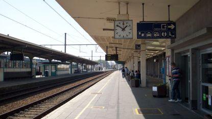 Tot 2,5 jaar cel voor overval en afpersingen  op oudjaar aan Kortrijkse station
