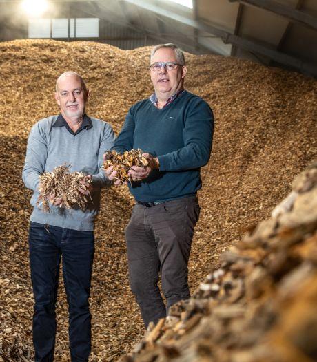 Bouw grote biomassacentrale op Voorst in Zwolle opnieuw een stap dichterbij
