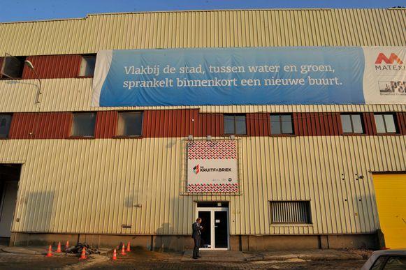 De Kruitfabriek is zondag opnieuw het walhalla voor motorfanaten.