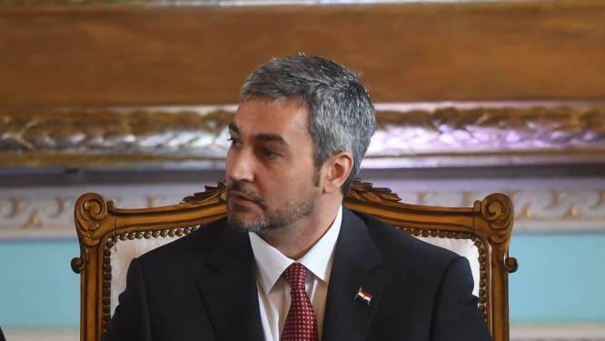 Ambassade Paraguay al weer weg uit Jeruzalem