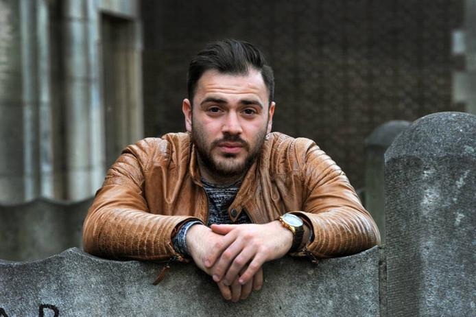 De Zierikzeese rapper DeMozah maakt kans op De Grote Prijs van Nederland, een muziekprijs die voor artiesten als Typhoon en Ali B de opstap naar groot succes is geweest.