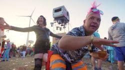 People of Kamping Kitsch, de officiële aftermovie... niet voor gevoelige kijkers