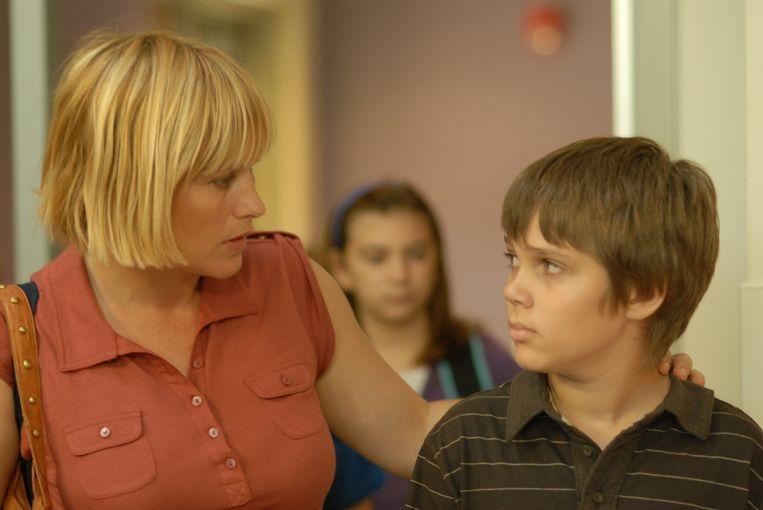 Patricia Arquette in Boyhood. Beeld Screenshot