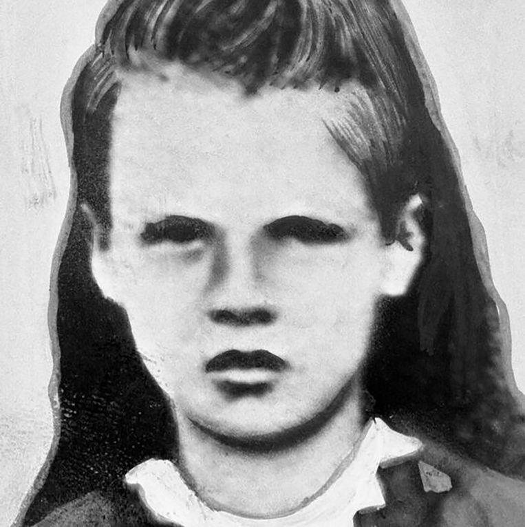 Nellie Pitezel was een van de slachtoffers van HH Holmes.