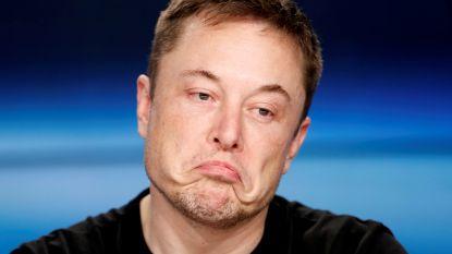 "Elon Musk noemt Britse duiker Thaise grot nu ""kinderverkrachter"""