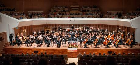 Orkest is 'dik' gesubsidieerd