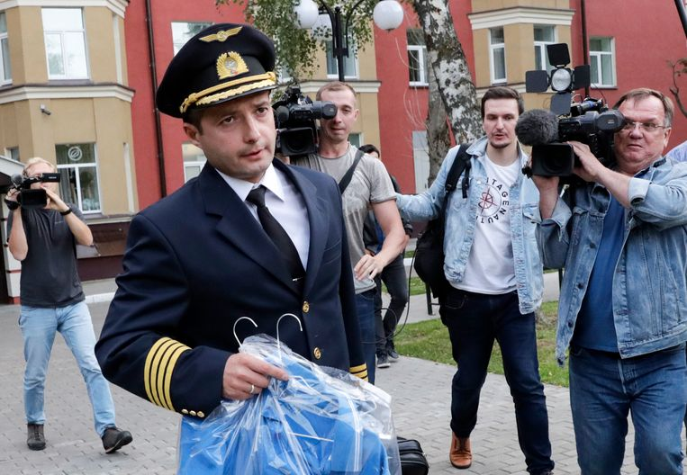 Kapitein Damir Joesoepov