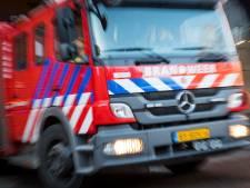 Brandweer Leersum krijgt hypermoderne bluswagen