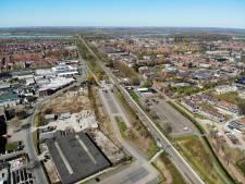 Nieuw plan voor stationsgebied Culemborg: flink aantal woningen in Spoorzone