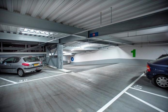 De nieuwe verdiepingen. Foto Jan van Eijndhoven