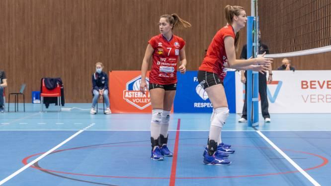 """Jutta Van de Vyver en Asterix Avo ontvangen in beker VDK Gent: """"Dit wordt de match van de bevestiging"""""""