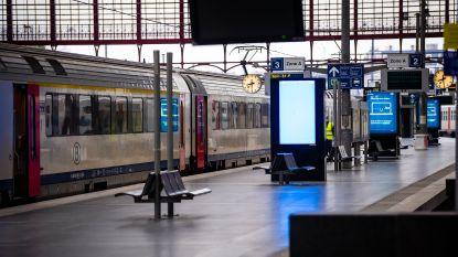 """NMBS behoudt ambitie tot uitbreiding ondanks corona: """"Volledig nieuwe IC-verbinding tussen Hasselt en Antwerpen"""""""