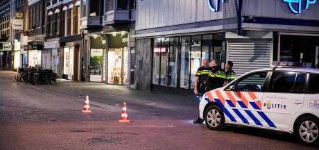 26-jarige Arnhemse 'uit het niets' neergestoken in Steenstraat Arnhem