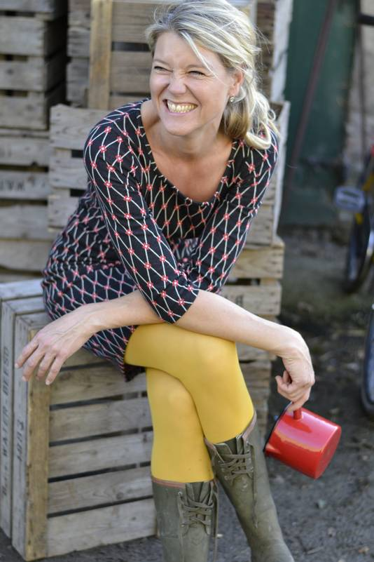 Sandra Ysbrandy in Ophemert