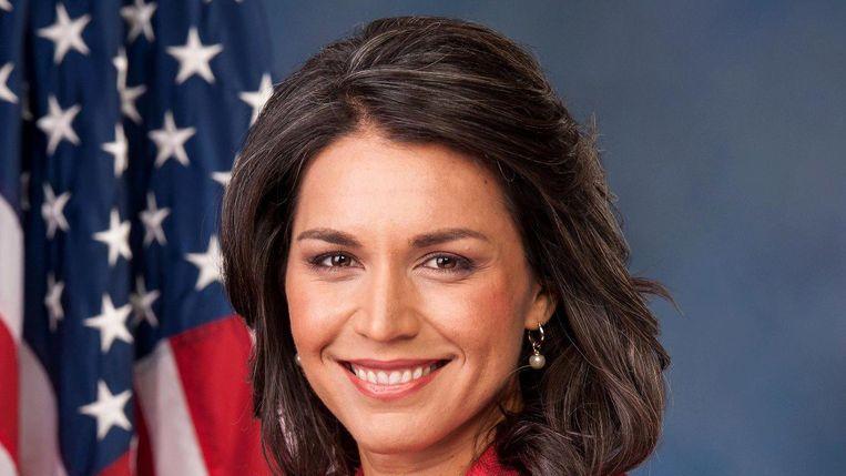 Tulsi Gabbard is kandidaat voor de Democratische presidentiële voorverkiezingen van 2020.