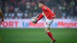 Ajax zoekt opvolger Frenkie de Jong bij Standard in Razvan Marin