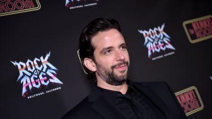 Broadway-acteur Nick Cordero overleden aan coronavirus