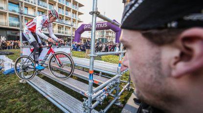 Cyclocross lokt 6.000 toeschouwers: ook handelaars tevreden