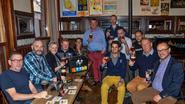 Derde Streekbierenproeventocht passeert langs zes cafés