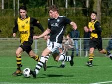 SML morst punten bij FC Trias
