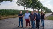 Gemeente Melle zal nieuwe kapvergunning Scheldeweg vragen indien nodig