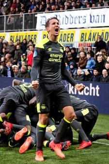 PSV is dé kunstgraskampioen van Nederland