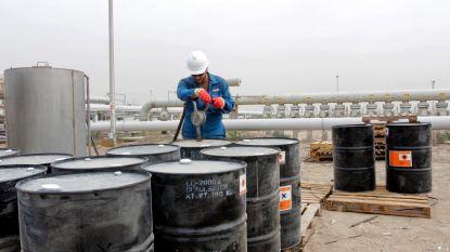 Olielanden gaan minder produceren om prijsdaling te counteren