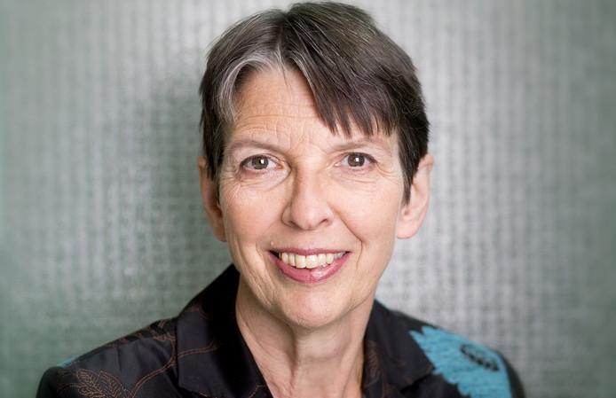 Staatssecretaris Jetta Klijnsma