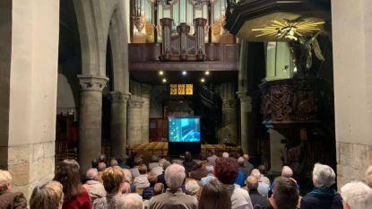 Orgelconcert met Ninoofs Zangkoor in Sint-Amanduskerk