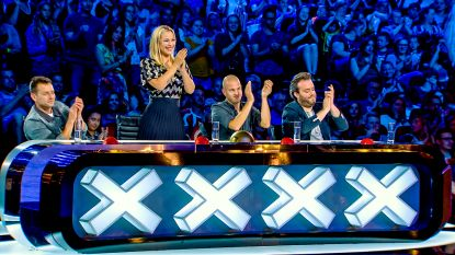 Niels Destadsbader terug in 'Belgium's Got Talent'