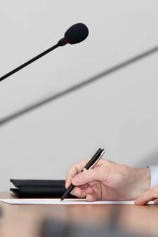 Vragen GroenLinks over boorafval Hardenberg