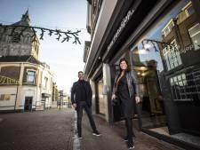 Suus' FotoSjop aast op meer exposure in centrum  Oldenzaal
