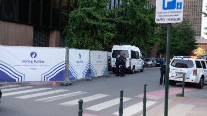 Man die agent aanviel met mes bij Maximiliaanpark is 43-jarige Belg van Egyptische origine