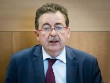 Investi des pouvoirs spéciaux, le gouvernement bruxellois met 150 millions d'euros sur la table