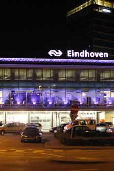 Geen treinen tussen Eindhoven en Weert en tussen Eindhoven en Helmond