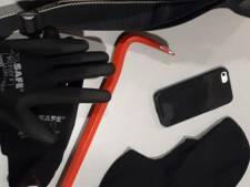 Cameratoezicht leidt tot aanhouding inbrekers in Rotterdam-Charlois