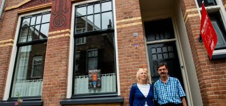 Aandacht voor de kleinste details in oude Zutphense huizen