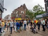 Uitgebrand Heuvelstraat-pand wordt in ere hersteld: zonder schreeuwerige FEBO-elementen
