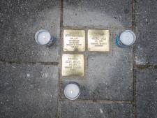 'Auschwitz-bezoek voor Zwollenaar met struikelsteen voor zijn huis'