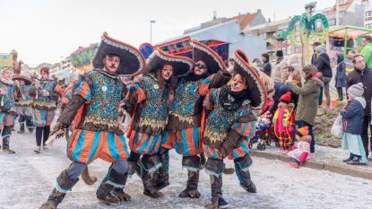 Zo ziet carnaval in Heist er komende dagen uit: programma op een rijtje
