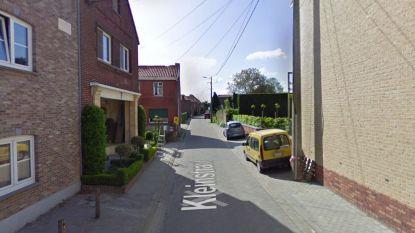 Kleinstraat tot 6 augustus afgesloten voor verkeer