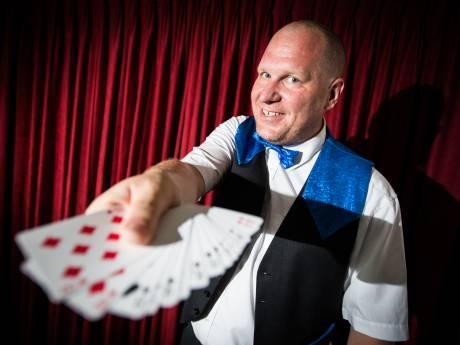 Maarten Nijenhuis droomt van een eigen show in de Theaterkerk