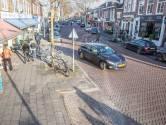 Diezerbrink in Zwolle op de schop: rotonde verdwijnt, meer ruimte voor voetgangers in winkelgebied
