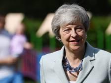 La démission de Theresa May attendue ce vendredi