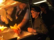 Adriaan (7) vraagt burgemeester om McDonald's