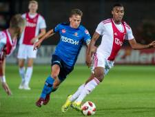 Bekijk hier de samenvatting van Jong Ajax - Helmond Sport