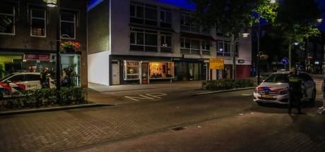 Steekincident op Noord Koninginnewal in Helmond