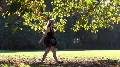25 graden in Ukkel: eerste officiële zomerdag van het jaar